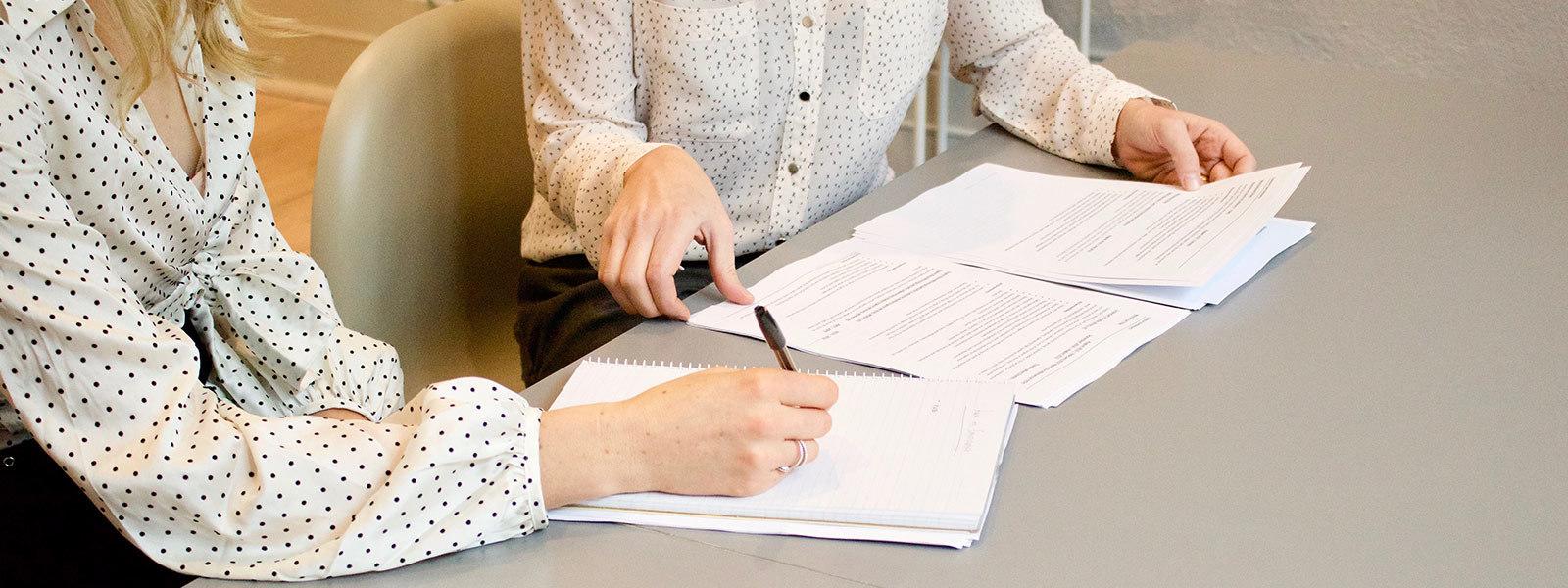 Registro trattamenti privacy: cos'è e quali sono gli obblighi per le aziende