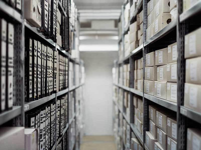 Quanto ti costa la gestione cartacea dei documenti privacy?